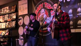 "UTG TV: Bayside - ""Pigsty"" (Acoustic at Looney Tunes)"