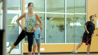 Golds Gym Wenatchee Valley Group Exercise Classes
