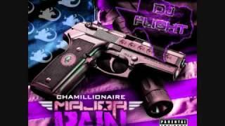chamillionaire my toy soldier