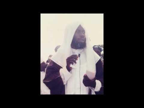 20. Malam Buhari Yakubu - Rayuwan Musulmi a Yau