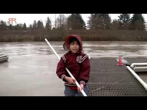 Termini di apertura di una stagione di pesca