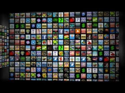 Video of AppMaker