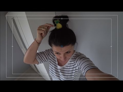 Maska do włosów nastrój