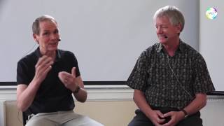 Что такое IAGC? | Говорят основатели Стивен Гиллиген и Роберт Дилтс