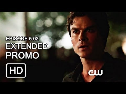 The Vampire Diaries 5.02 (Preview)
