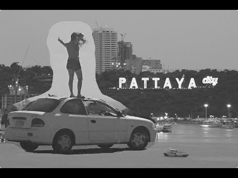 Dance With A Car in Pattaya By SlickMick is Definitely Slick