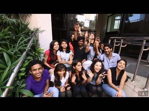 National Institute of Fashion Technology video cover2