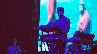 Tycho   Live 2019 [Full Set] [Live Performance] [Concert] [Complete Show]