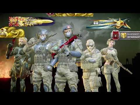 Warface PS4 - Funny Moments #3 - Thủ thuật máy tính - Chia