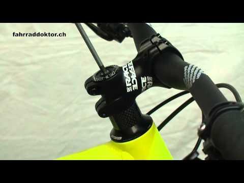 Steuersatz / Lenkkopflager einstellen beim Fahrrad