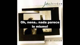John Farnham - Listen To The Wind (Sub Español)