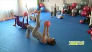 Vežbanje u najboljim godinama