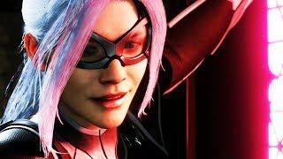 SPIDER-DAD? | Spider-Man: The Heist DLC - Part 2