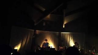 Kye Kye Live - Introduce Myself
