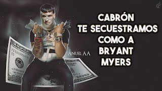FULETE - ANUEL AA (TIRAERA A BRYANT MYERS) (LETRA)