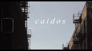 CAIDOS - DON CHAY (VIDEO OFICIAL)