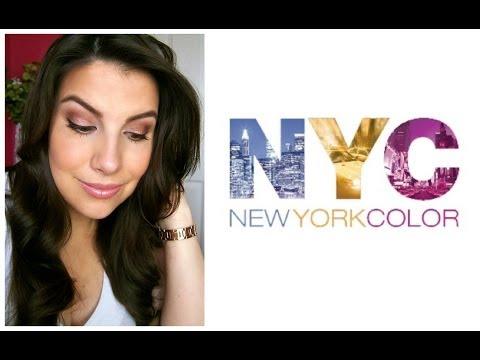 Big Bold Curl Mascara by NYC #4