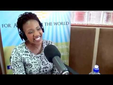 My Biggest Work Was From A Nigerian Company ,Thando Maseko Interview In iGroove Radio Part 1