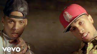 Kid Ink - Iz U Down ft. Tyga