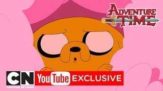 Дары Смерти (эксклюзивный вебизод) | Время приключений | Cartoon Network