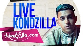 Vídeoclipe - LIVE - Novo Contratado KondZilla - 13/06