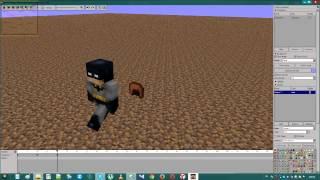 Как сделать свой мультик minecraft