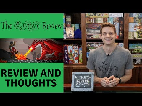 Havenfall: A Dicey Review!