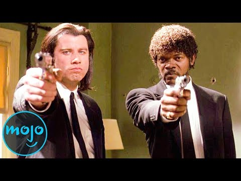 Top 10 Movies with the Biggest Pop Culture Influence