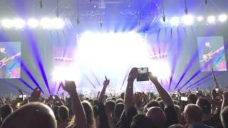 YouTube video E-card Normaal met Deurdonderen tijdens hun afscheidsconcert ajuu de mazzel in de gelredome te arnhem