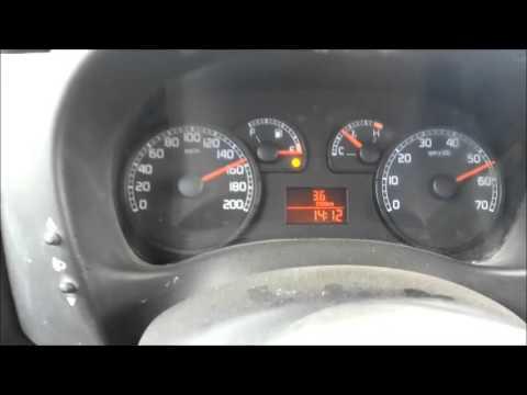 Pescho 605 3.0 Benzin der Charakteristik