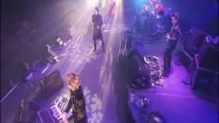 Buck-Tick-Dress[live]