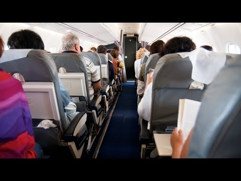 How to Pick Good Airline Seats   Baby Travel