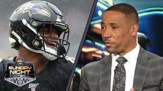 NFL Week 13 Recap: 49ers-Ravens takeaways, Steelers & Titans shine, Chiefs underrated? | NBC Sports