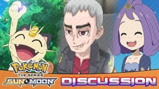 Team Rocket Get A Z Ring! Nanu & Acerola Debut! | Pokemon Sun And Moon Anime Episode 73 & 74 News