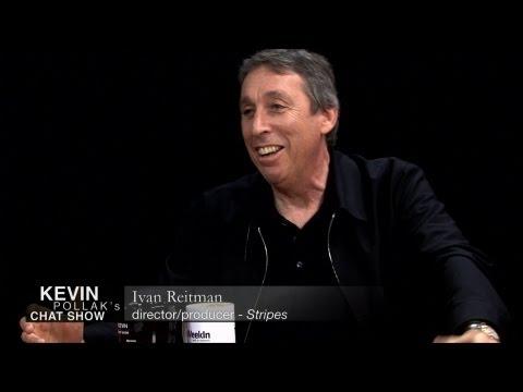 KPCS: Ivan Reitman #133