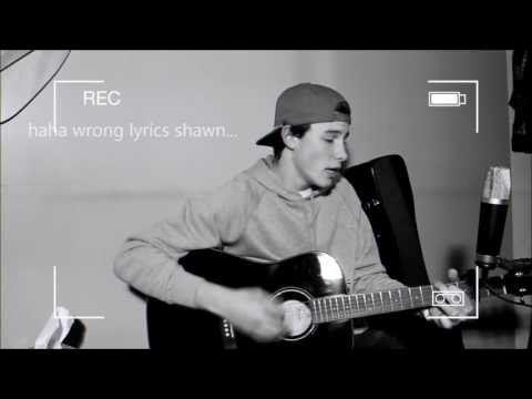 Sweather Weather - Shawn Mendes