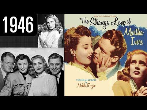 The Strange Love of Martha Ivers - Full Movie - GOOD QUALITY (1946)