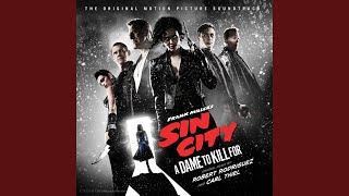 Skin City (feat. Steven Tyler)