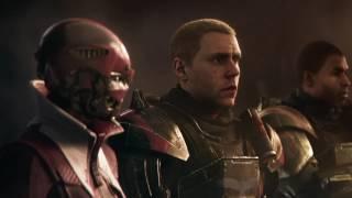 Destiny 2 OFFICIAL TRAILER GERMAN