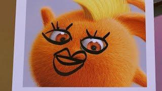 Солнечно Зайчики - Фото на память | Забавные мультфильмы для детей | WildBrain