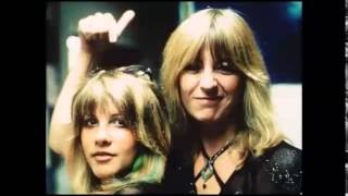 Fleetwood Mac - Believe Me (Christine & Stevie) - Rumours Tour Rehearsal