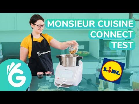 silvercrest multimedia monsieur cuisine