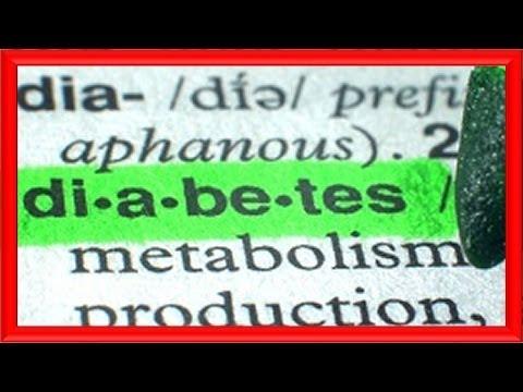 En el que el trabajo es imposible trabajar en la diabetes