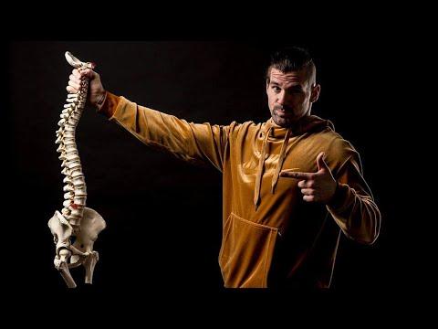 Méhnyakos osteochondrozis orvoslása