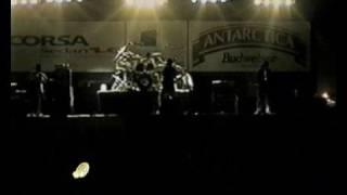 """Banda Paradoxo Santos/SP - """"A Sombra da Maldade"""""""