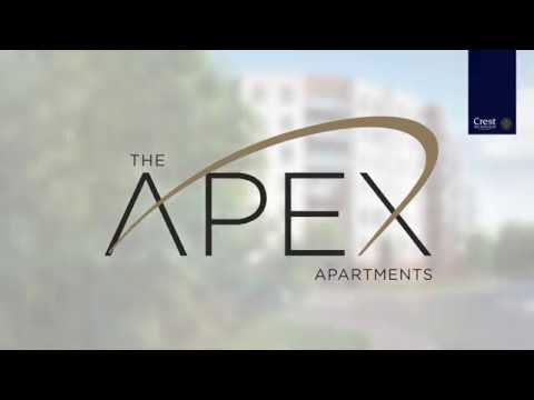 Take a look at The Apex Apartments from Crest Nicholson https://www.crestnicholson.com/developments/the-apex-apartments/