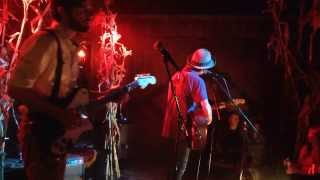 "Joshua James - ""Surrender"" at Velour Live Music Gallery"