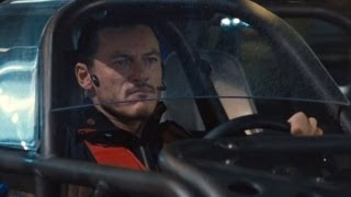 "Fast and Furious 6 - ""Flip Car"" Featurette"