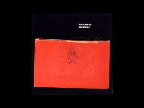 Radiohead Pulk/Revolving doors Reverse