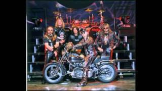 Judas Priest- Leather Rebel (Live)
